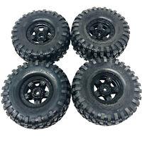 Traxxas TRX-4 TRX4 Sport Front & Rear Wheels & Tyres - Canyon Trail 1.9(x4) 8179