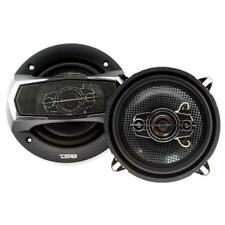 "DS18 SLC-N525X 5.25"" 4 Way Car Stereo Speakers 320W Max 4 ohm Coaxials(Set of 2)"