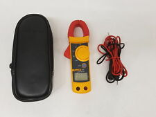 FLUKE FLUKE-322 Digital AC Clamp Meter 400A