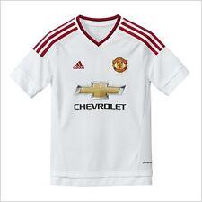 adidas Away Memorabilia Football Shirts