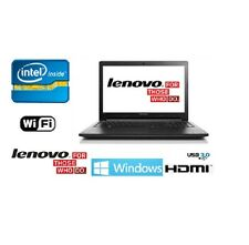 TRAGBAR LENOVO INTEL 8GB RAM 1 TB grafik 1756mb geteilt WINDOWS 10