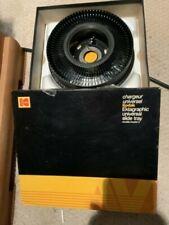 Kodak Etagraphic universal slide trays, black - 2 pieces