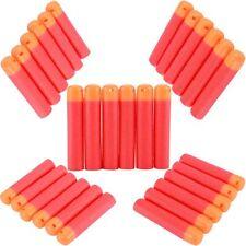 30X Red Refill Foam Bullet Darts Kid Nerf N-Strike Elite Mega Centurion Toys USA