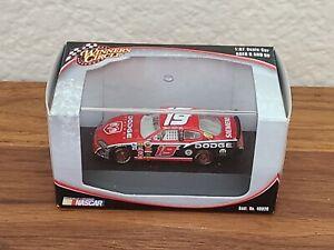 2006 #19 Jeremy Mayfield Dodge Dealers 1/87 Winner's Circle NASCAR Diecast