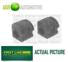 FIRST LINE FRONT ANTI-ROLL BAR STABILISER BUSH KIT OE QUALITY REPLACE FSK6376K