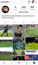 Instagram Shoutout/Promotion 4K+ Post stays up for 30 DAYS