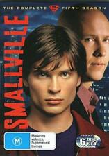 Smallville: Season 5 [NON-UK NON-EUR Format / PAL / Region 4 Import - Australia]