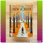 THE NEW YORKER MAGAZINE OCTOBER 18, 2021 Brand NEW Free Shipping