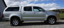 CD Player Hilux Automatic Commercial Vans & Pickups