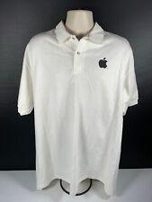 Apple Imac G3 Polo Shirt Stedman By Hanes Adult XL