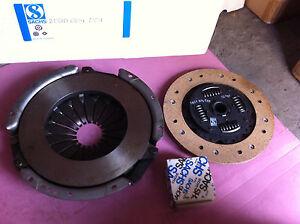 SACHS Clutch Kit 2000 004 001 for FORD Granada, Scorpio & Sierra (1977-1993)