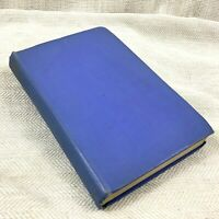 1955 Vintage Libro Stile Inglese Letteratura Prose Writing Frank Laurence Lucas