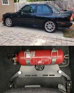 BMW 3series E30 fire extinguisher bracket