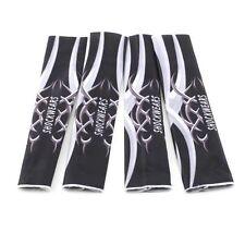 1/10 scale shockwears by Outerwears 44-2293-20 Losi, Traxxas,Tamiya Black Tribal