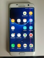 Samsung Galaxy S7 bordo SM-G935F - 64GB-Bianco (Sbloccato)