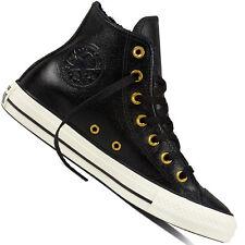 Converse Ctas Hi Black/egret Sneaker a collo alto Unisex – adulto (u5e)
