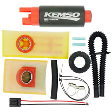 New 340LPH High Performance Fuel Pump for 1984-1989 Merkur XR4Ti