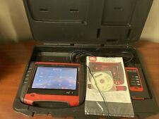 Mac Tools Mentor Touch Scanner Et6500 In Original Hard Case 566409 C X