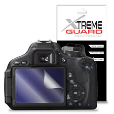 Genuine XtremeGuard LCD Screen Protector Skin For Canon Rebel T3i (Anti-Scratch)