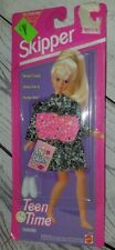 Barbie Skipper Teen Time Fashions W/ Diary Clothing Accessory Pack 1993 shopping