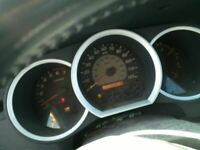 Speedometer Cluster Only Thru 4/08 MPH 6 Cylinder Fits 06-08 TACOMA 3287825