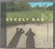 Two Against Nature by Steely Dan (CD, Feb-2000, Giant (USA)) VG++ Excellent