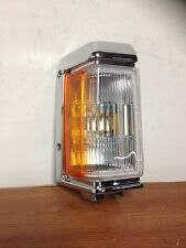 1993 NISSAN PATHFINDER RIGHT/PASSENGER CORNER LIGHT