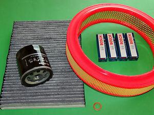 gr. Inspektionspaket Filterset Seat Cordoba + Vario 6K 1.0 1.4 1.6 (37-55kW)