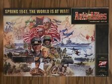 Axis and Allies Anniversary Edition