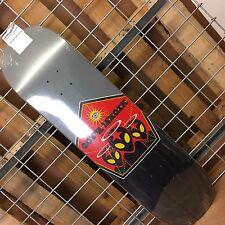 New Alien Workshop Gov. Magik LG Grey Skateboard Deck - 8.375in x 32.38in