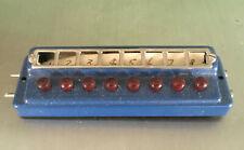 Märklin Stellpult Parking Panel 474/8 1949-52