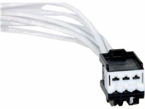 For Chevrolet Silverado 3500 HD Seat Memory Module Connector AC Delco 12119QP