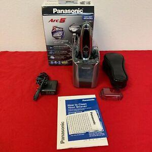 Panasonic Arc5 Electric Razor ES-LV95-S