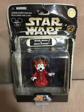 Disney Star Wars Tours Minnie Mouse as Queen Amidala Figure Series 2!