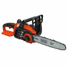 BLACK+DECKER LCS1020 10 inch Top Handle Chainsaw