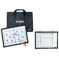 Molten MSBV Easy To Use Full Pitch Markout Strategy Boards (Volleyball)