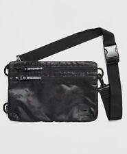 Superdry Mens Surplus Mid Pouch Bag Size 1Size
