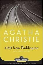 4:50 From Paddington: A Miss Marple Mystery [Agatha Christie Collection]