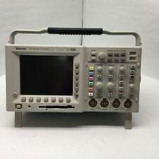 Tektronix TDS 3024B Four Channel Color Digital Phosphor Oscilloscope eScope