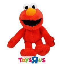 Sesame Street Small Elmo Plush