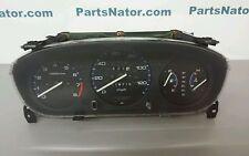 1996-2000 Honda Civic speedometer Instument cluster Gauge