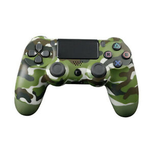 17 Color Wireless Controller Bluetooth Game Console PlayStation PS4 US