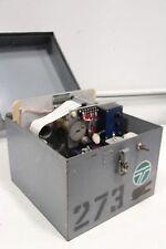Leupold Stevens Digital Electromechanical Recorder 7051 6530874 7801 Water Level