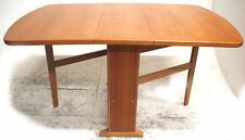 Teak Kitchen & Dining Tables with Drop Leaf