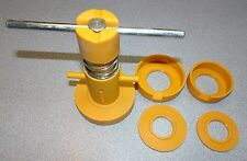E-Z COIL SPRING PULL-CORD RECOIL WINDER TOOL SMALL ENGINE MOWER CHAINSAW WEEDEAT