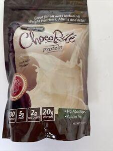 ChocoRite - Protein Shake Mix - Chocolate Fudge Brownie - Free Shipping