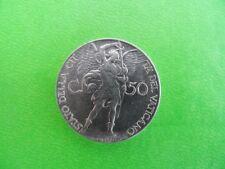 PIECE MONNAIE ETRANGERE ITALIENNE 50 CENTISIMI VATICAN 1941 PAPE PIE XII TTB