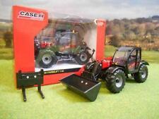 Britains Deetail Plastic Diecast Tractors