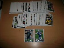2012 Topps Football Complete Set Andrew Luck Russell Wilson Rookies