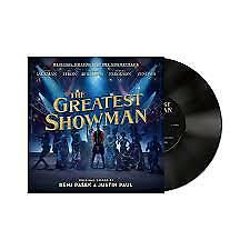 The Greatest Showman LP - OST (brand new) this is me,